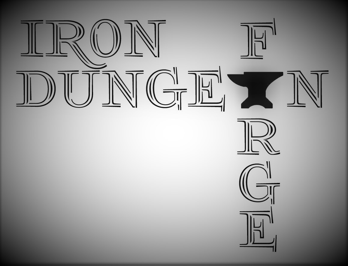 Iron Dungeon Forge