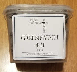 Greenpatch 421 (5 lb container)