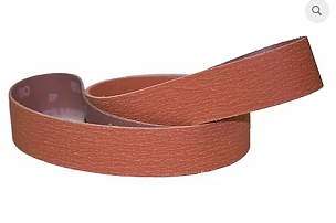 Orange Ceramic Belts 2 x 42 and 2 x 48