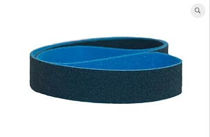 Blue Very Fine Surface Conditioning Belts 2 x 42 and 2 x 48