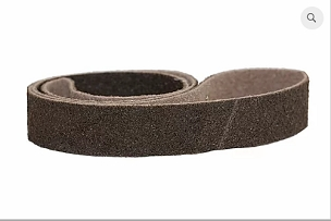 Brown Coarse Surface Conditioning Belt, 2 x 48