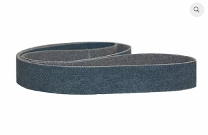 Grey Ultra Fine Surface Conditioning Belt 2 x 42 and 2 x 48